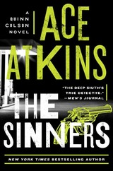 The Sinners - Atkins, Ace - ISBN: 9780399576744