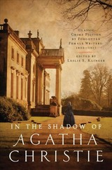 In The Shadow Of Agatha Christie - Klinger, Leslie S. - ISBN: 9781643130460