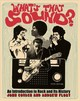 What's That Sound? - Covach, John (eastman School Of Music); Flory, Andrew (carleton College) - ISBN: 9780393624144