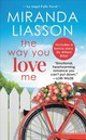The Way You Love Me - Liasson, Miranda - ISBN: 9781455541829