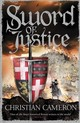 Sword Of Justice - Cameron, Christian - ISBN: 9781409172819