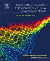 Advanced Nanomaterials For Electrochemical-based Energy Conversion And Storage - Ran, Fen (EDT)/ Chen, Shaowei (EDT) - ISBN: 9780128145586