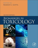 Biomarkers in Toxicology - ISBN: 9780128146552
