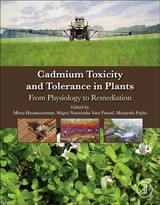 Cadmium Toxicity And Tolerance In Plants - ISBN: 9780128148648