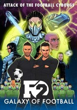 F2: Galaxy Of Football - F2, The - ISBN: 9781911600008