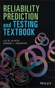Reliability Prediction And Testing Textbook - Klyatis, Lev M.; Anderson, Edward - ISBN: 9781119411888