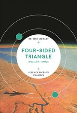 Four-sided Triangle - Temple, William F. - ISBN: 9780712352314