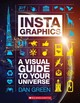 Instagraphics: Visual Guide To Your Universe - Green, Dan - ISBN: 9781338215571