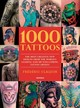 1000 Tattoos - Claquin, Frederic - ISBN: 9780789334442