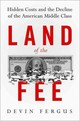 Land Of The Fee - Fergus, Devin - ISBN: 9780199970162