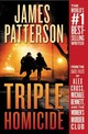 Triple Homicide - Patterson, James/ Paetro, Maxine (CON)/ Born, James O. (CON) - ISBN: 9781538730584