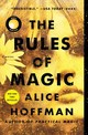 The Rules Of Magic - Hoffman, Alice - ISBN: 9781501137488