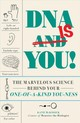 Dna Is You! - Beatrice The Biologist - ISBN: 9781721400171