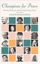 Champions For Peace - Stiehm, Judith Hicks - ISBN: 9781538118993