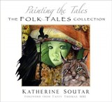 Painting The Tales - Soutar, Katherine - ISBN: 9780750986014
