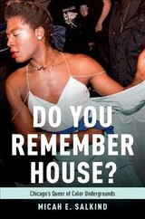 Do You Remember House? - Salkind, Micah (special Projects Manager, Special Projects Manager, The Providence Department Of Art, Culture And Tourism) - ISBN: 9780190698423