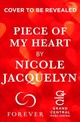 Piece Of My Heart - Jacquelyn, Nicole - ISBN: 9781538711897