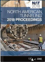 North American Tunneling - Howard, Alan (EDT)/ Campbell, Brett (EDT)/ Penrice, Derek (EDT)/ Preedy, Matthew (EDT)/ Rush, Jim (EDT) - ISBN: 9780873354660