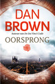 Oorsprong - Dan Brown - ISBN: 9789021022536