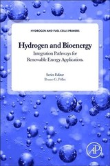 Hydrogen and Fuel Cells Primers, Hydrogen, Biomass and Bioenergy - Pollet, Bruno G. - ISBN: 9780081026298