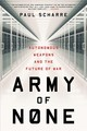 Army Of None - Scharre, Paul - ISBN: 9780393356588