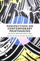 Perspectives On Contemporary Printmaking - Pelzer-montada, Ruth - ISBN: 9781526125750