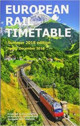 European Rail Timetable Summer 2018 - ISBN: 9780995799837