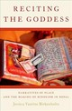 Reciting The Goddess - Birkenholtz, Jessica Vantine (assistant Professor Of Religion, University O... - ISBN: 9780199341160