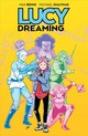 Lucy Dreaming - Bemis, Max/ Dialynas, Michael (ILT) - ISBN: 9781684153015