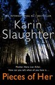 Pieces Of Her - Slaughter, Karin - ISBN: 9780008150853