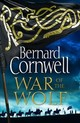 War Of The Wolf - Cornwell, Bernard - ISBN: 9780008183844