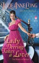 Lady Derring Takes A Lover - Long, Julie Anne - ISBN: 9780062867469