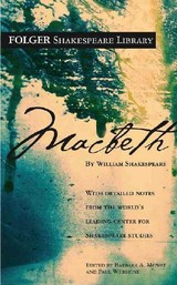 Macbeth - Shakespeare, William/ Mowat, Barbara A. (EDT)/ Werstine, Paul (EDT) - ISBN: 9780743477109