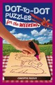 Dot To Dot Puzzles For The Weekend - Conceptis Puzzles (COR) - ISBN: 9781454931577