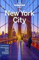 Lonely Planet New York City - Lonely Planet; Regis St. Louis; Bartlett, Ray; Grosberg, Michael; Kluepfel,... - ISBN: 9781786570673