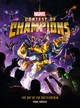 Marvel Contest Of Champions - Davies, Paul - ISBN: 9781785659553
