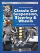 How To Restore & Improve Classic Car Suspension, Steering & Wheels - Veloce Publishing Limited (COR)/ Parish, Julian (TRN) - ISBN: 9781787111875