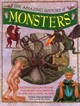 Amazing History Of Monsters - Macdonald, Fiona - ISBN: 9781861477446