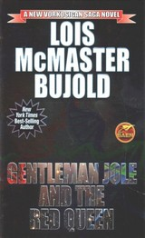 Gentleman Jole And The Red Queen - Bujold, Lois McMaster - ISBN: 9781481482899