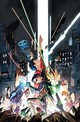 Adventures Of The Super Sons Volume 1 - Tomasi, Peter J. - ISBN: 9781401290580