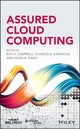 Assured Cloud Computing - Campbell, Roy (EDT)/ Kwiat , Kevin A. (EDT)/ Kamhoua, Charles (EDT) - ISBN: 9781119428633