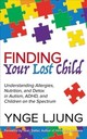 Finding Your Lost Child - Ljung, Ynge - ISBN: 9781642791440
