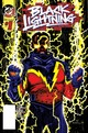 Black Lightning: The Complete 1995 Series - Isabella, Tony; Newell, Eddy - ISBN: 9781401287993