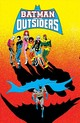 Batman And The Outsiders Volume 3 - Barr, Mike - ISBN: 9781401287641