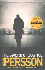 The Sword Of Justice - Persson, Leif G. W./ Smith, Neil (TRN) - ISBN: 9780857522627