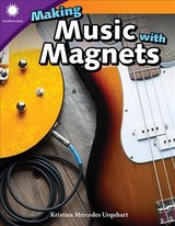 Making Music With Magnets - Mercedes Urquhart, Kristina - ISBN: 9781493867134