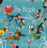 Want To Know. The Bicycle - Arnoldussen, Lucas - ISBN: 9781605373706