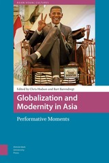 Globalization and Modernity in Asia - ISBN: 9789048530694