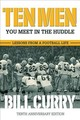 Ten Men You Meet In The Huddle - Curry, Bill - ISBN: 9780881466867