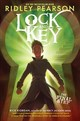 Lock And Key: The Final Step - Pearson, Ridley - ISBN: 9780062399076